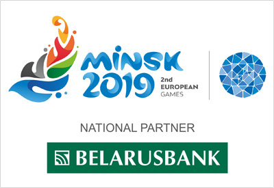 national partner of the 2nd European Games