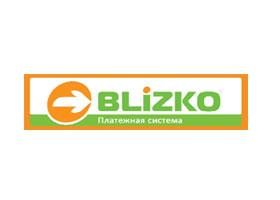 денежный перевод BLIZKO