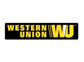 міжнародны перавод Western-Union