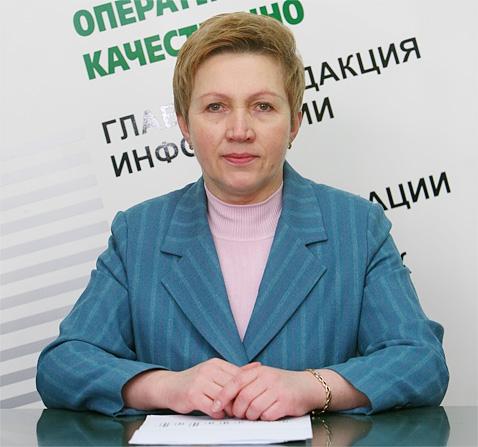 Надежда Андреевна Ермакова