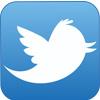 лагатып Twitter