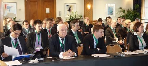 Конференция во Франкфурте-на-Майне