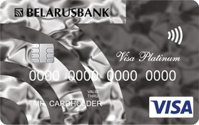 платиновая карточка