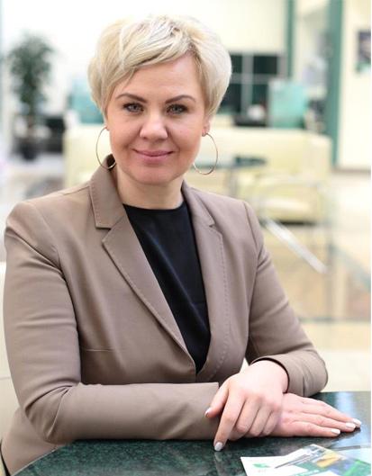 Іна Русаковіч