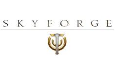 Гульня SkyForge
