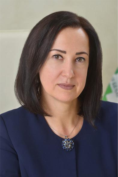 Святлана Кажэкіна