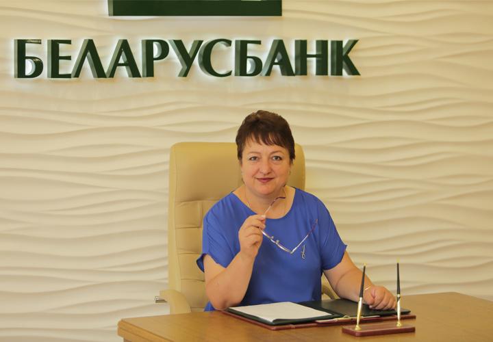 Людмила Колосок