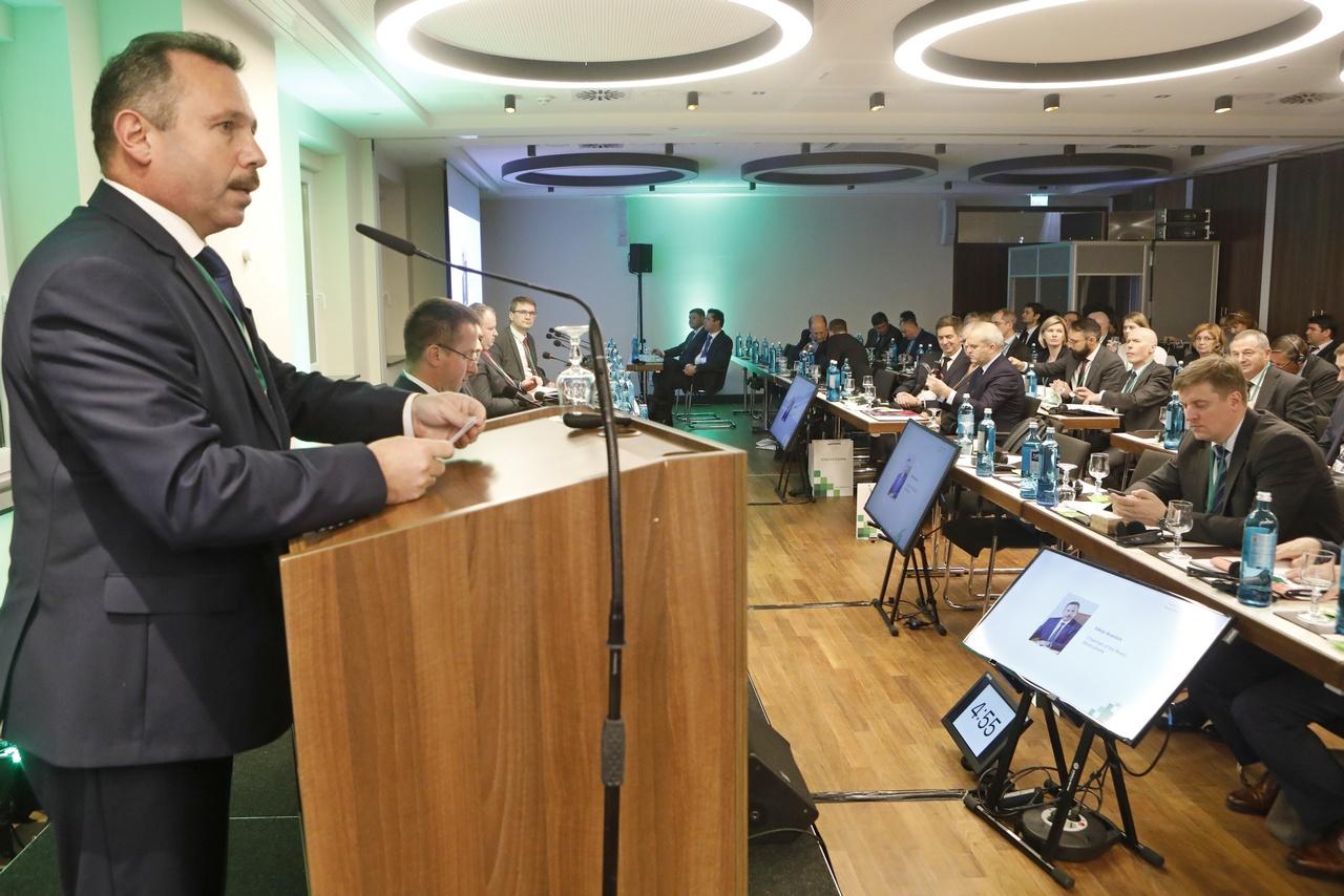 председатель Правления Беларусбанка