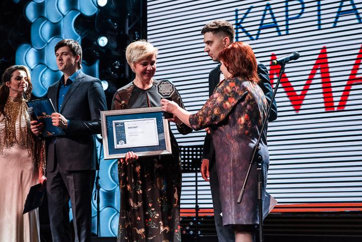 Победителем в категории «Банки» признан «Беларусбанк»