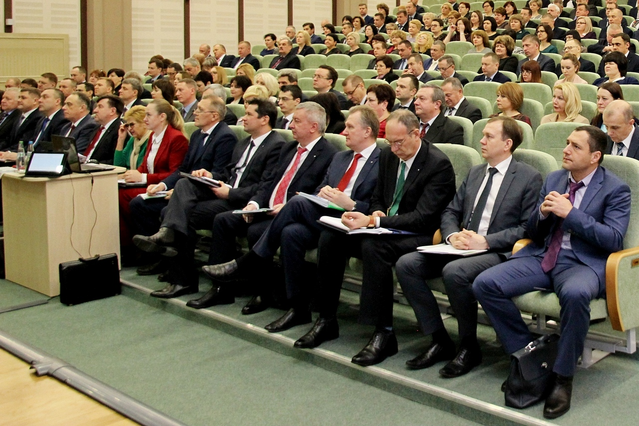 Итоги работы Беларусбанка за 2018 год