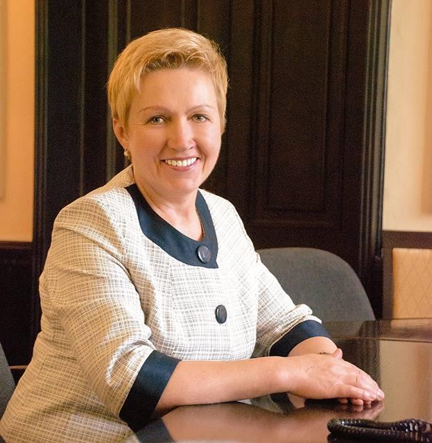 Председатель Правления Национального банка Республики Беларусь