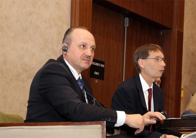 Александр Поливко о финансировании малого и среднего бизнеса