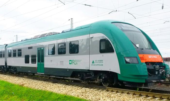 лизинг железнодорожной техники