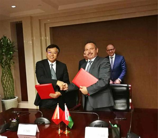 кредитное соглашение в Пекине