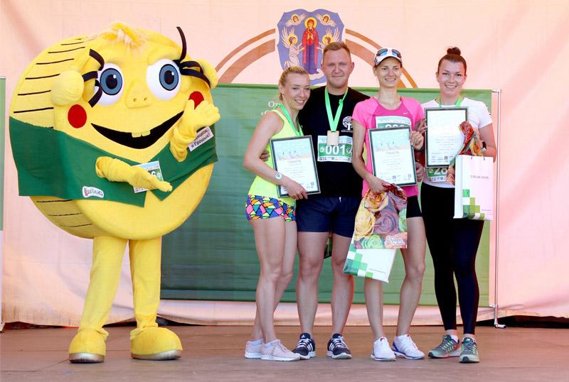 спортивная команда Беларусбанка
