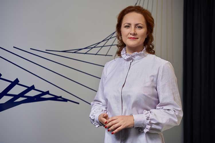 Светлана Чирва