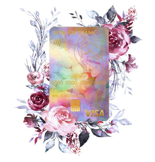 beautiful-lady-card
